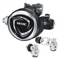 مشخصات رگلاتور DX200 ICE SEAC