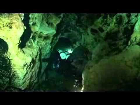 غواصان غار نورد