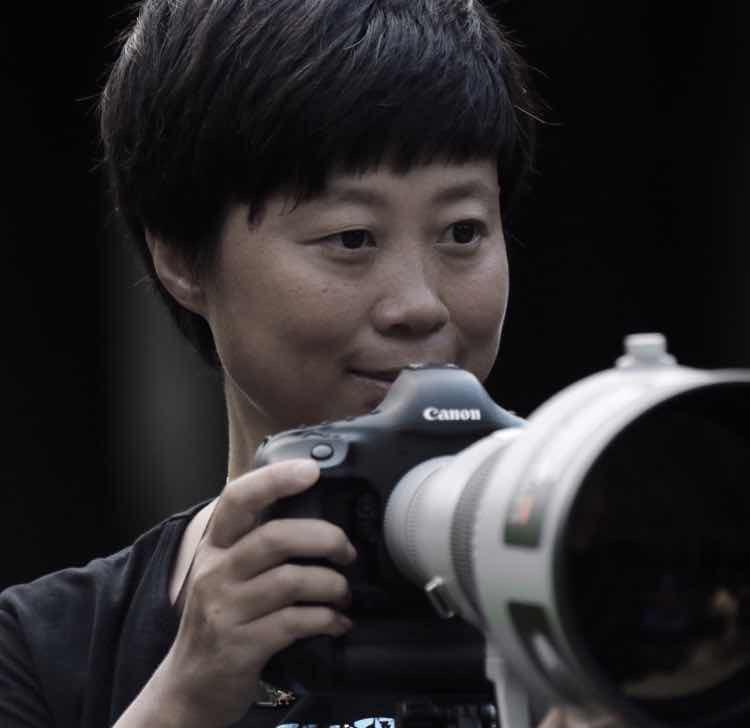 گفتگو با Yuping Chen یک عکاس تازه کار ولی موفق