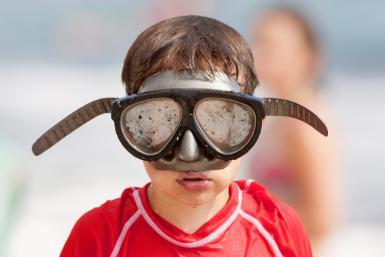 8 روش مطمئن برای جلوگیری از بخار گرفتن ماسک