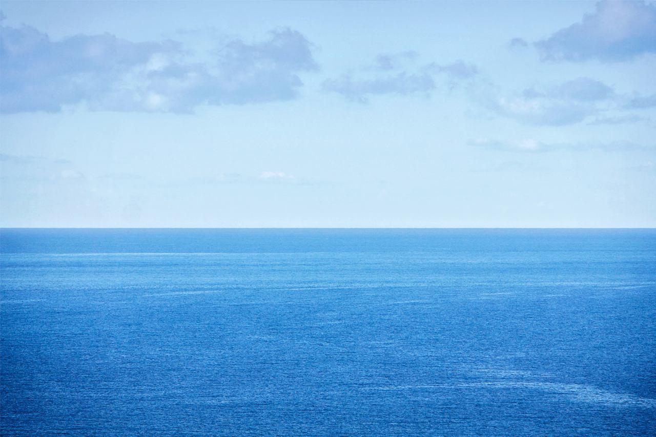 سیزده حقیقت که هیچکس درمورد دریاها نمی داند