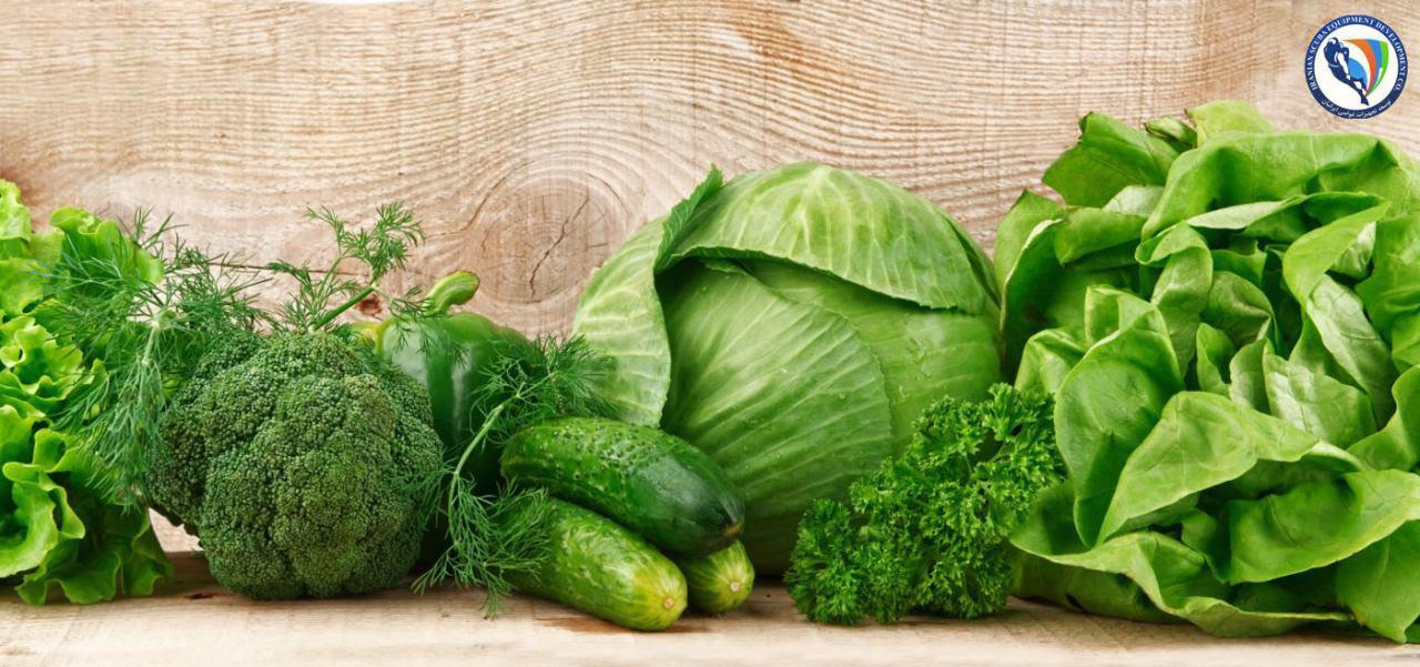 خواص سبزیجات چه تأثیری بر روی روند پیگیری غواصی شما دارند